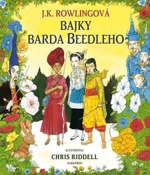 Bajky barda Beedleho – ilustrované vydání