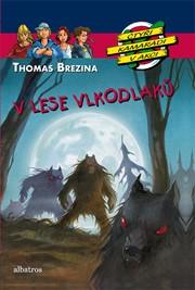 V lese vlkodlaků