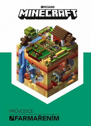 kolektiv – Minecraft Průvodce farmařením