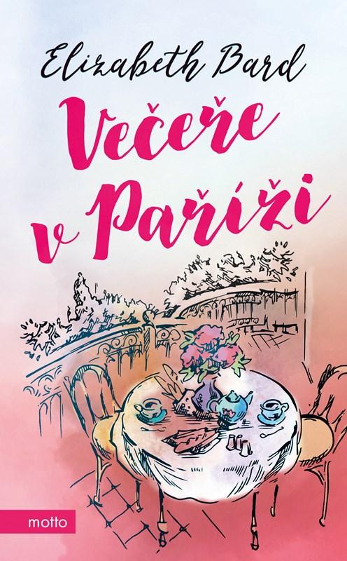 VEČEŘE V PAŘÍŽI