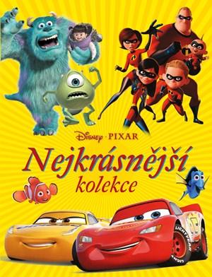 Disney Pixar - Nejkrásnější kolekce | kolektiv
