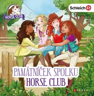 Schleich: Památníček spolku Horse Club