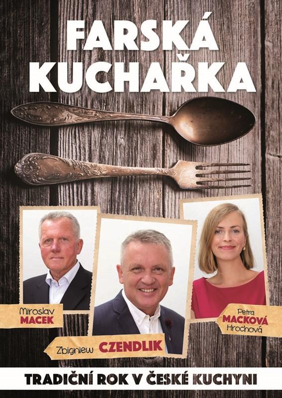 FARSKÁ KUCHAŘKA/XYZ