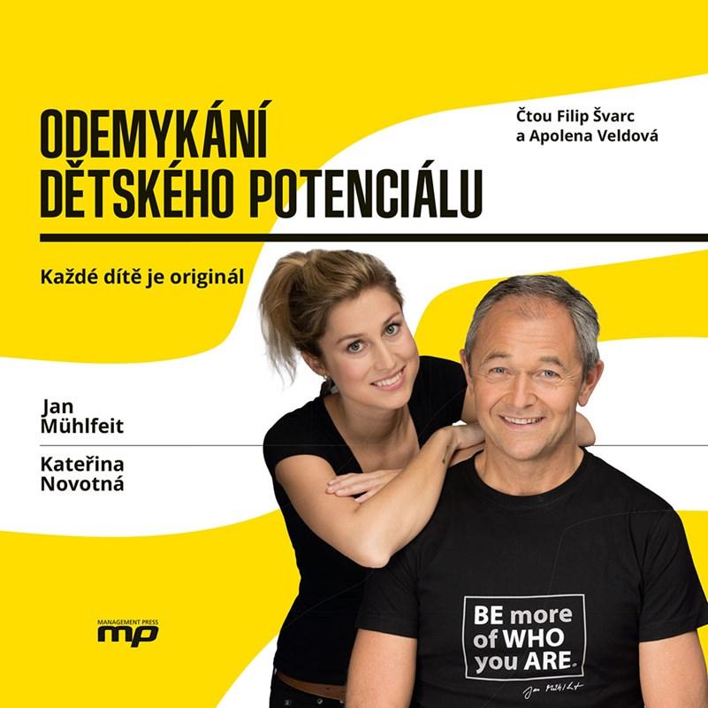 CD ODEMYKÁNÍ DĚTSKÉHO POTENCIÁLU