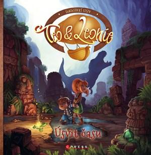 Teo a Leonie: Úsvit času