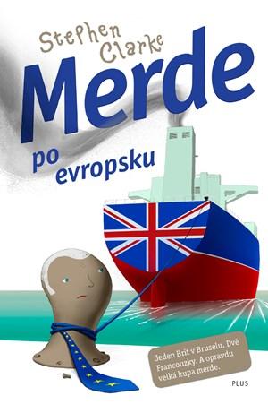 Merde po evropsku (brož.)