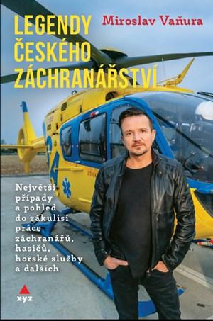 Legendy českého záchranářství