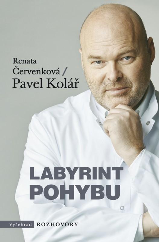 LABYRINT POHYBU /ROZHOVOR S PAVLEM KOLÁŘEM/
