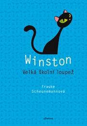Winston: Velká školní loupež