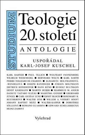 Karl-Josef Kuschel – Teologie 20. století