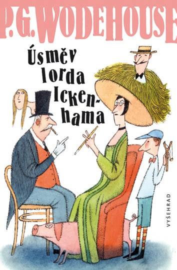 ÚSMĚV LORDA ICKENHAMA