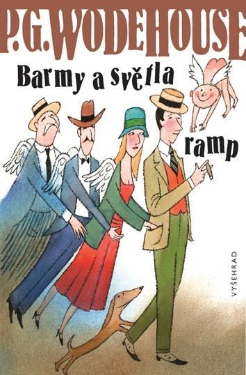 BARMY A SVĚTLA LAMP