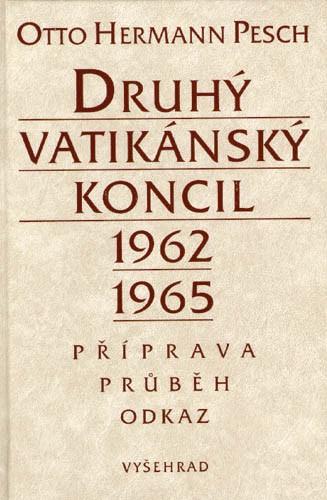 DRUHÝ VATIKÁNSKÝ KONCIL 1962-1965