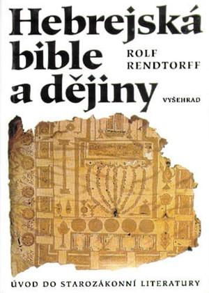 Hebrejská bible a dějiny PDF