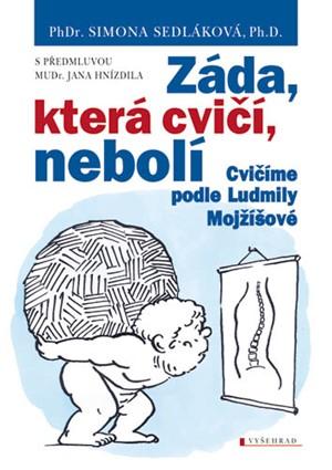 Simona Sedláková – Záda, která cvičí, nebolí