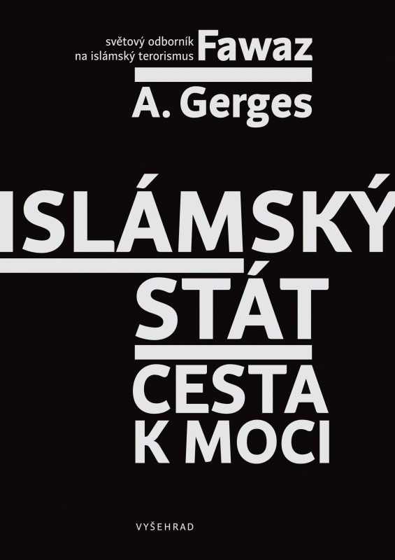 ISLAMSKÝ STÁT CESTA K MOCI