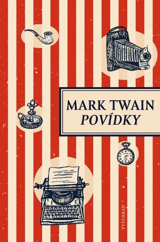 Povídky | Mark Twain