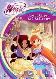 Winx Adventure Series - Korunka pro dvě královny (3)
