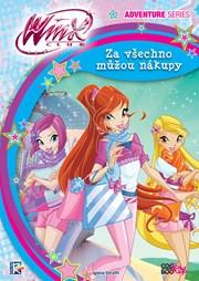 Winx Adventure Series - Za všechno můžou nákupy (4)
