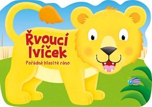 Řvoucí lvíček