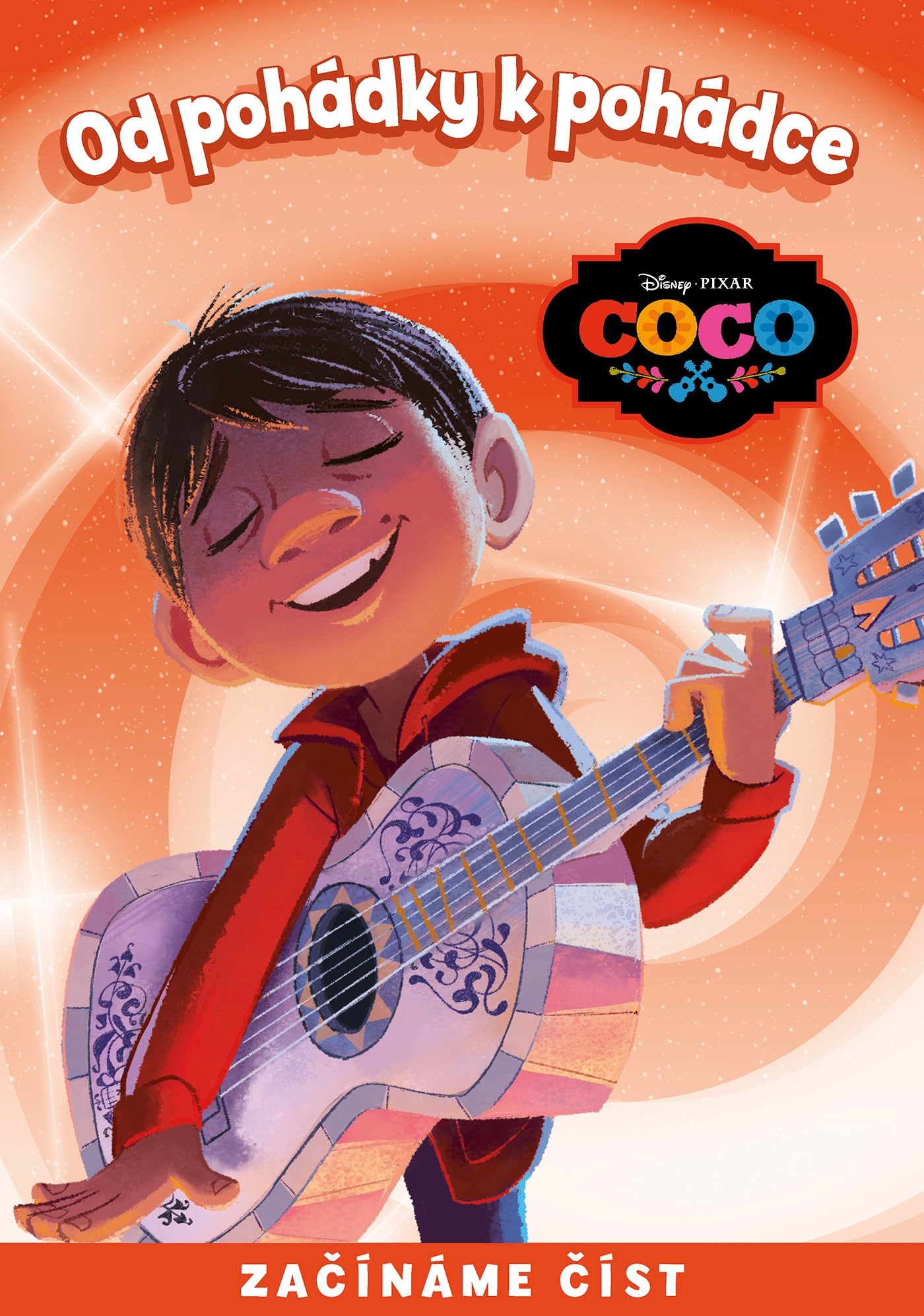 Od pohádky k pohádce - Coco