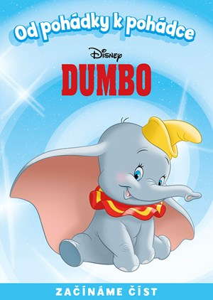 Od pohádky k pohádce - Dumbo