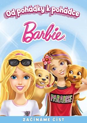 Od pohádky k pohádce - Barbie