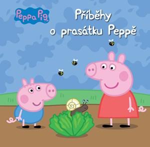 Peppa Pig - Příběhy o prasátku Peppě
