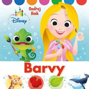 Disney - Barvy