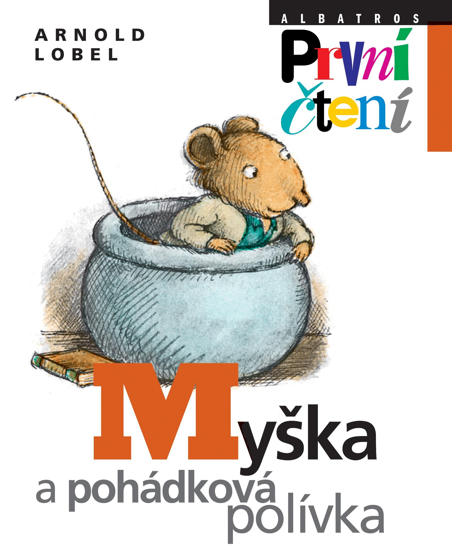 Myška a pohádková polívka