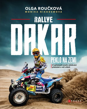 Rallye Dakar: Peklo na zemi