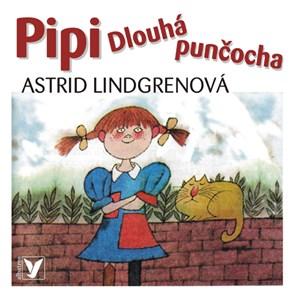 Pipi Dlouhá punčocha (audiokniha pro děti) | Astrid Lindgrenová