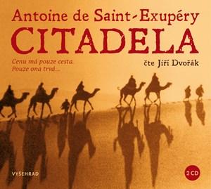 Citadela (audiokniha) PDF