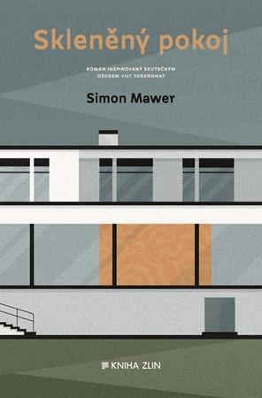 Skleněný pokoj | Lukáš Novák, Simon Mawer