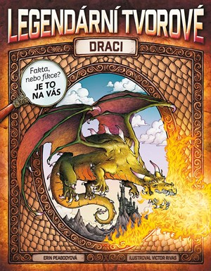 Legendární tvorové - Draci