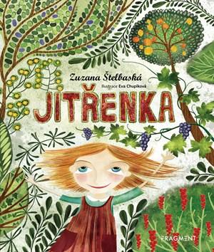 Zuzana Štelbaská – Jitřenka