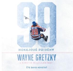 99: Hokejové příběhy (audiokniha)