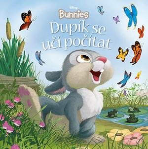 Disney Bunnies - Dupík se učí počítat