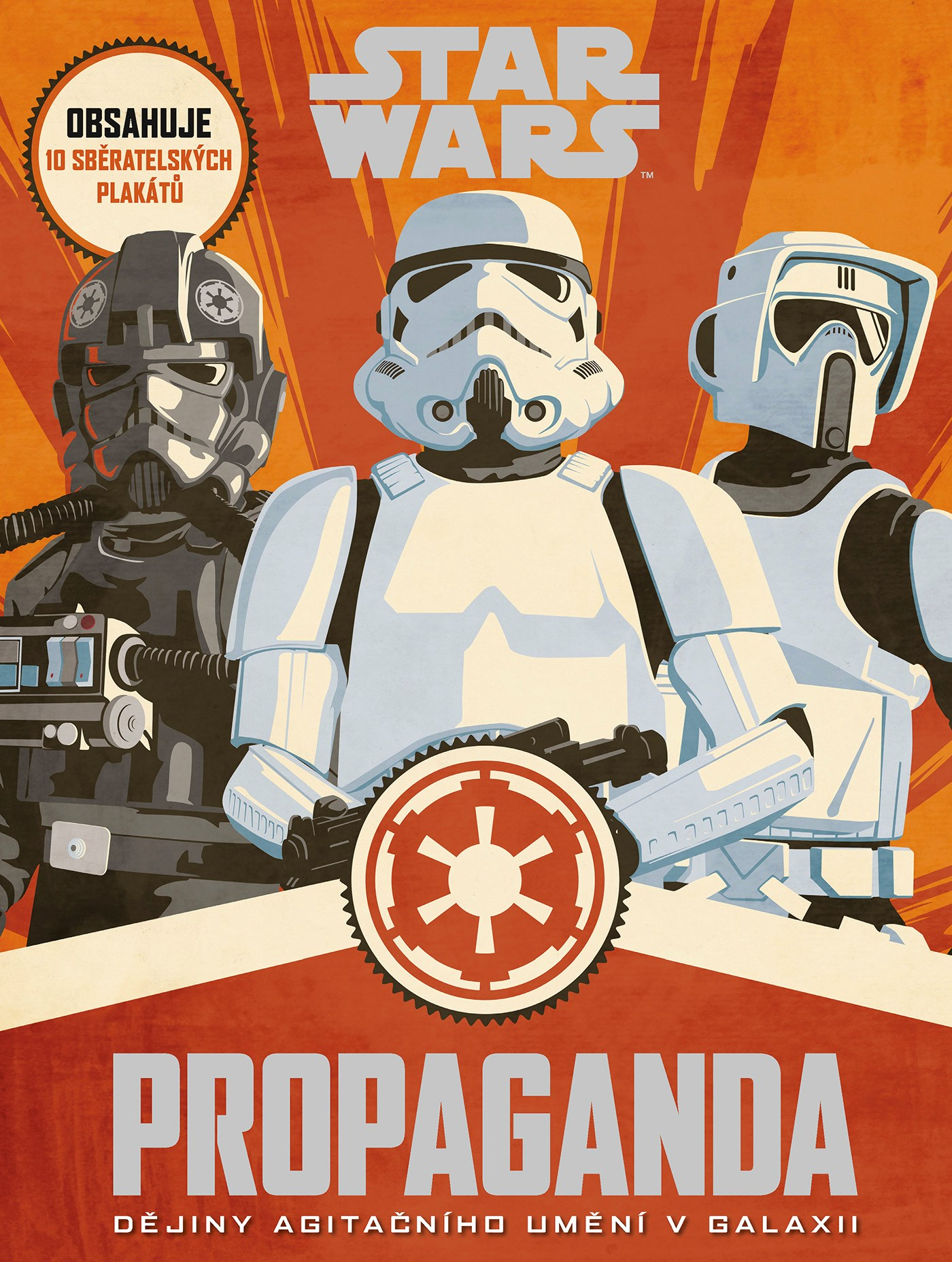 STAR WARS - PROPAGANDA