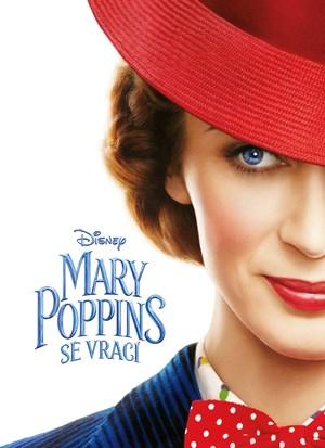Mary Poppins se vrací | kolektiv