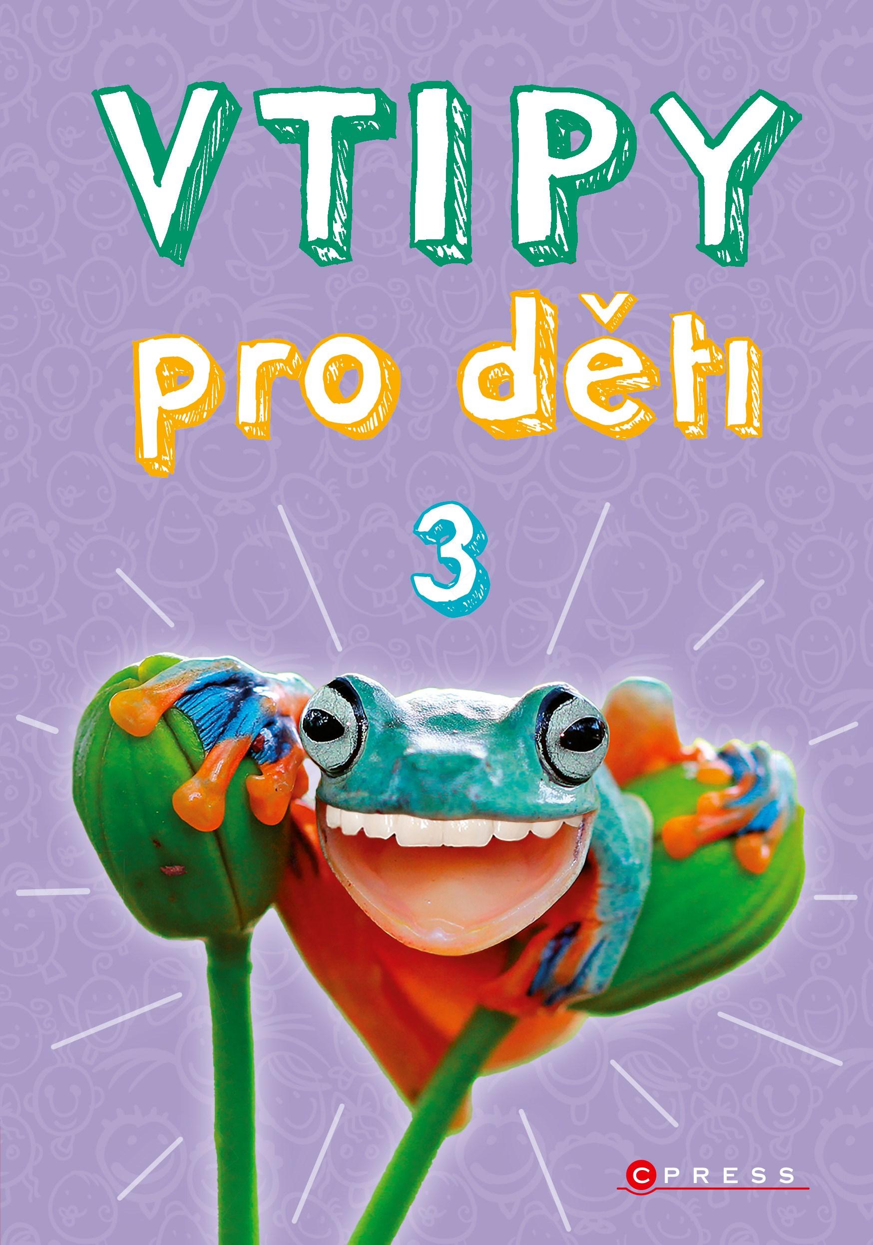 VTIPY PRO DĚTI 3