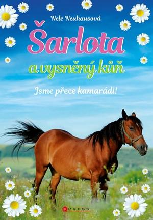 Šarlota a vysněný kůň 5: Jsme přece kamarádi!