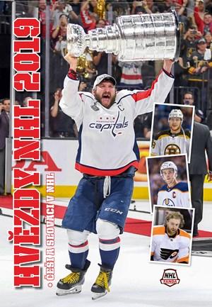 Hvězdy NHL 2019