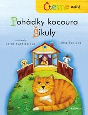 Čteme sami – Pohádky kocoura Šikuly
