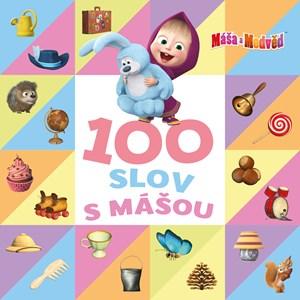 Máša a medvěd - 100 slov s Mášou