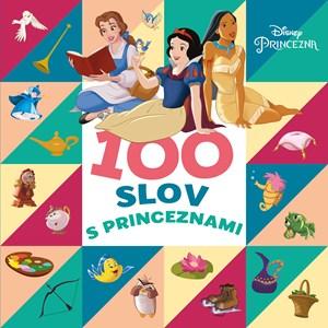 Princezna - 100 slov s princeznami