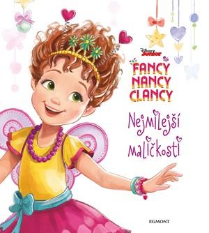 Fancy Nancy Clancy - Nejmilejší maličkosti
