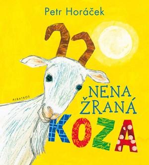 Nenažraná koza | Petr Horáček, Petr Horáček