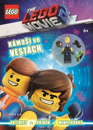 THE LEGO® MOVIE 2™ Kámoši ve vestách