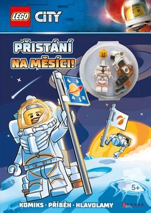 LEGO® City Přistání na Měsíci